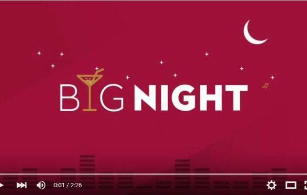 scala big night